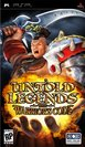 Infos, Test, News, Trailer zu Untold Legends: The Warrior's Code - PSP