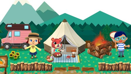 Animal Crossing: Pocket Camp - Server-Probleme dauern an, Nintendo entschädigt alle Spieler
