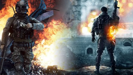 Battlefield 4 - Map-Check: So gut ist die Community-Map Operation Outbreak