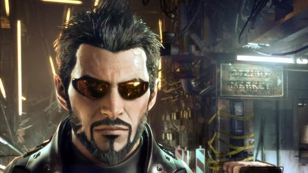 PS Plus - UPDATE: Deus Ex: Mankind Divided wieder gratis im PS Store