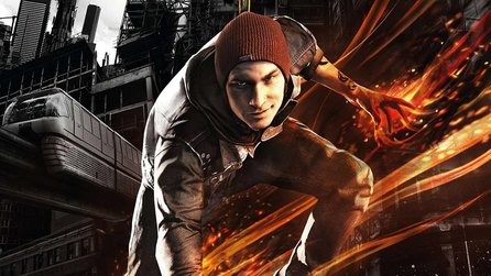 inFamous: Second Son - Test-Video zum Superhelden-Spektakel für PS4