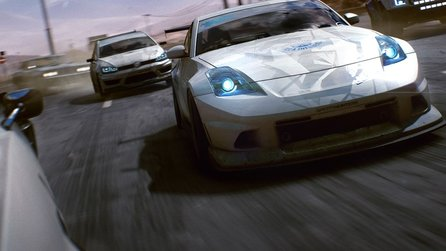 Need for Speed: Payback - Gratis-Update bringt neue Autos, Speedcross-Modus nur für Deluxe-Käufer