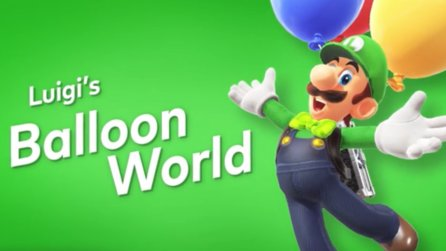 Super Mario Odyssey - So funktioniert der Balloon World-Modus aus dem Update