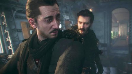 The Order: 1886 - 15 Minuten Gameplay-Material der Luftschiff-Sequenz