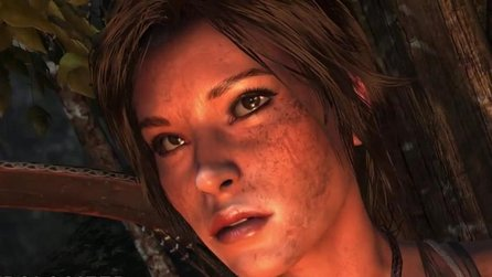 Tomb Raider: Definitive Edition - Ingame-Trailer: »The Definitive Lara«