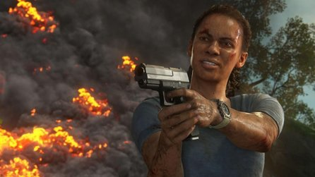Uncharted: The Lost Legacy - Wir verraten euch die Fundorte aller Fotos