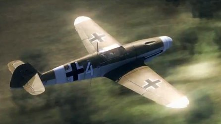 War Thunder - Trailer zeigt die PlayStation 4-Version