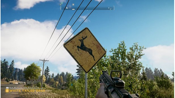 01 Far Cry 5 Schilder