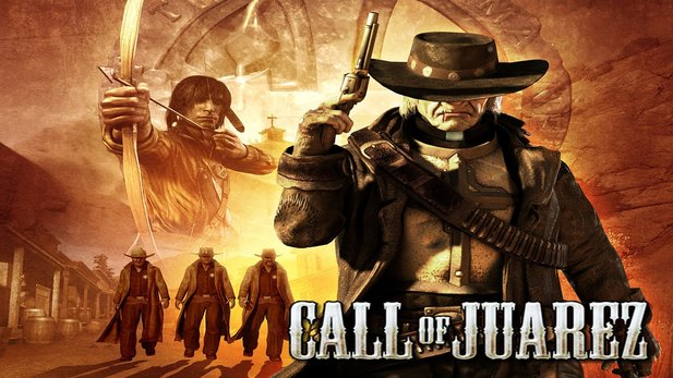 Call of Juarez (2006)