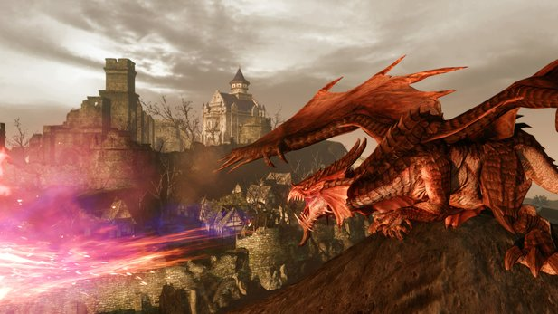 ArcheAge: Unchained wird Buy2Play statt Free2Play.