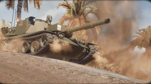 Armored Warfare - Trailer zum Start der Open Beta