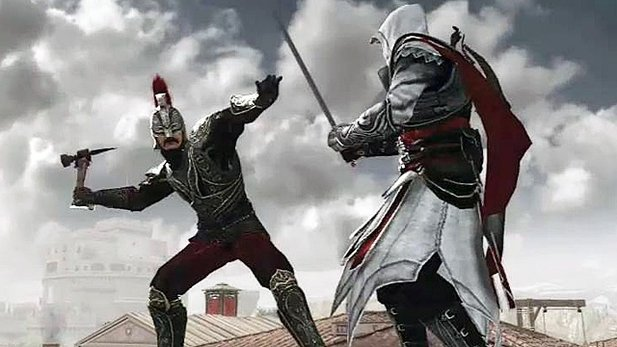 Entwickler-Video #2 zu Assassin's Creed: Brotherho