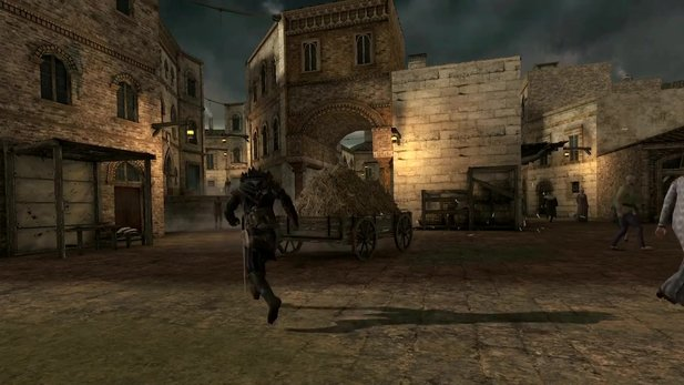 Assassin's Creed Identity - Trailer zur Android-Version und »Forli: Blutrote Dämmerung«