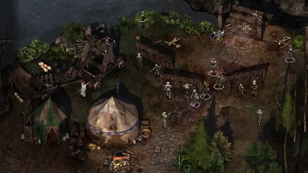 Baldur's Gate: Siege of Dragonspear - Launch-Trailer zum Addon