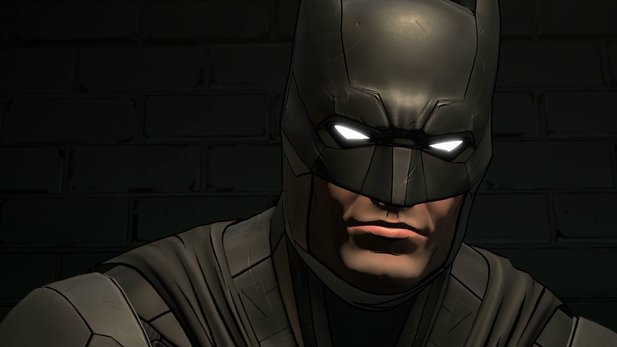 Batman: The Enemy Within - Launch-Trailer zum Telltale-Adventure