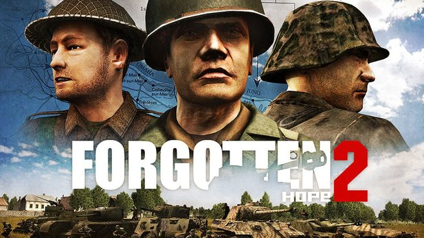 Eine neue Version der Forgotten-Hope-Modifikation für Battlefield 2 steht in den Startlöchern.