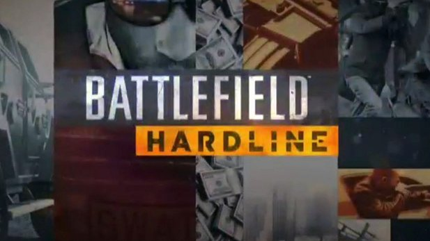 E3-Gameplay-Video von Battlefield Hardline
