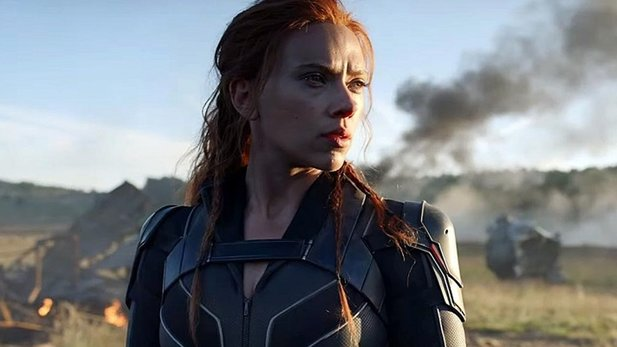 Black Widow: Erster Teaser-Trailer zu Scarlett Johanssons Solo-Film im Marvel Cinematic Universe