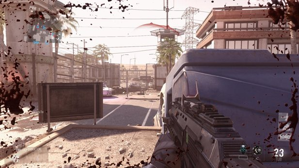 Mit dem DLC »Havoc« wird der neue Koop-Modus namens »Exp Zombies» sein Debüt in Call of Duty: Advanced Warfare feiern.