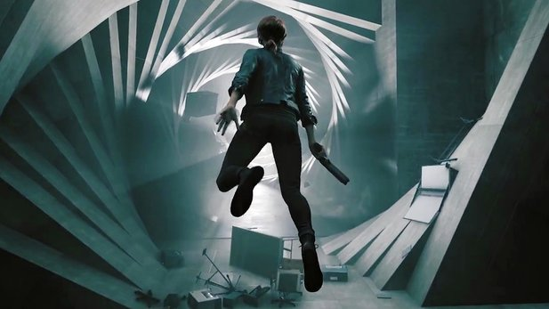 Control - Gameplay Trailer Introduces New Max Payne Developer Game