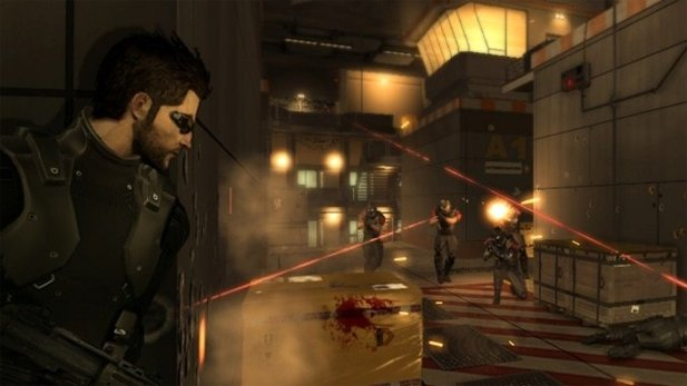 Entwickler-Video zu Deus Ex: Human Revolution