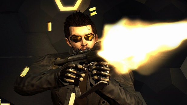 Deus Ex: Human Revolution - Launch-Trailer zum Director's Cut zeigt neue Features