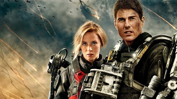 Edge Of Tomorrow mit Tom Cruise und Emily Blunt erhält ein Sequel.