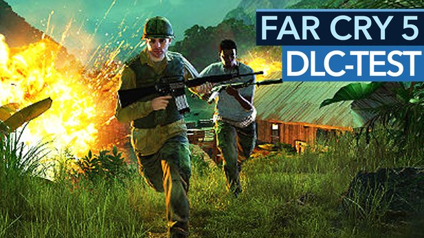Far Cry 5: Hours of Darkness - Testvideo zur DLC-Enttäuschung