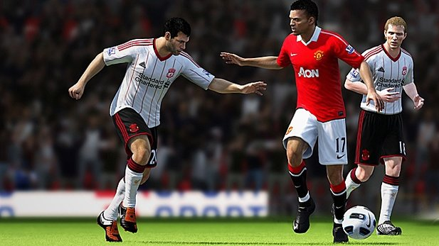 Test-Video zur PC-Version von FIFA 11