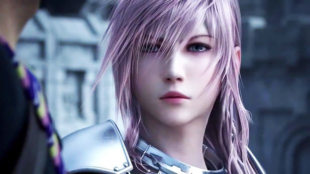 Final Fantasy 13-2 - Launch-Trailer zum Steam-Start
