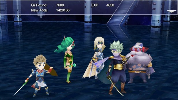 Final Fantasy 4: The After Years steht ab sofort auf Steam zum Download bereit. Kostenpunkt: 14,49 Euro.