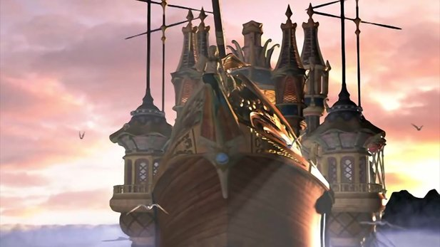 Final Fantasy 9 - Trailer zur PC- und Mobile-Version