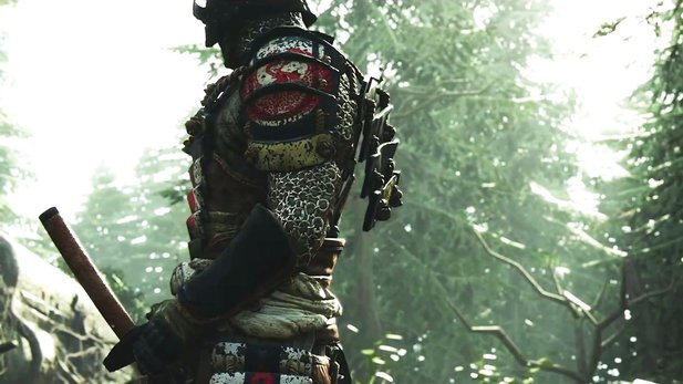 For Honor - Samurai-Klasse »Oni« vorgestellt
