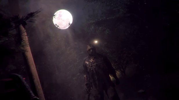 Friday the 13th: The Game - Ankündigungs-Trailer zur Kickstarter-Kampagne