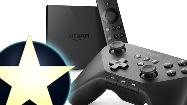 GameStar TV: Amazon Fire TV - Folge 26/2014