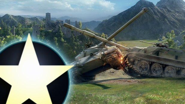 GameStar TV: World of Tanks - Folge 64/2013