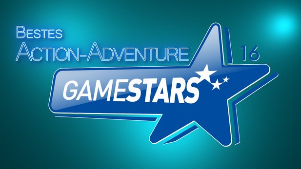 GameStars 2016 - Bestes Action-Adventure: Die Gewinner