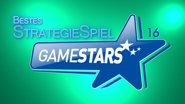 GameStars 2016 - Bestes Strategiespiel: Die Gewinner im Video