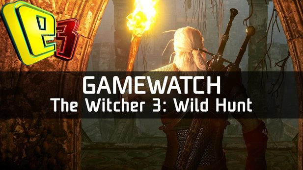 Gamewatch: The Witcher 3: Wild Hunt - Video-Analyse: Stolpersteine auf dem Weg zum RPG-Hit