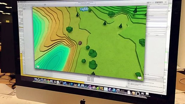GODUS - Tech-Video zum Prototypen