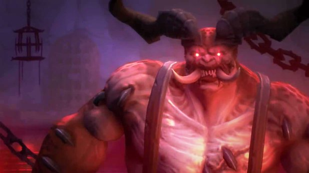 Heroes of the Storm - Helden-Spotlight: Der Butcher