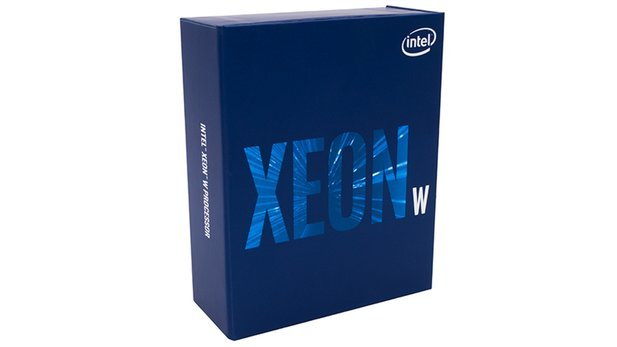 Der Intel Xeon W-3175X kostet 2.999 US-Dollar. (Bild: Intel)