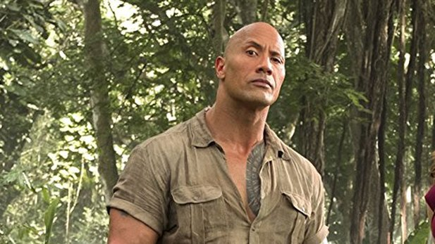 Kultfilm Big Trouble in Little China erhält ein Sequel mit Dwayne Johnson.