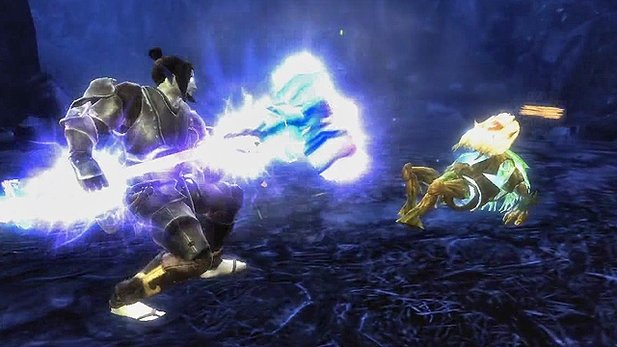 Vorschau-Video von Kingdoms of Amalur: Reckoning