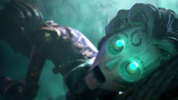 League of Legends - Cinematic-Trailer: Die Graunacht kommt!