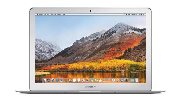 "MacBook Air 13,3""für 835 €"