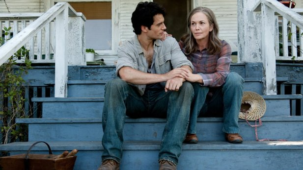 Diane Lane (Man of Steel) spielt in der Comic-Verfilmung Y: The Last Man mit.