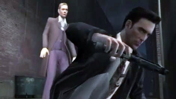 Max Payne 2: The Fall of Max Payne - Test-Video