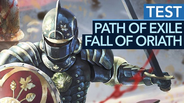 Path of Exile: The Fall of Oriath - Test-Video: Ein Vorbild für jedes Free2Play-Spiel