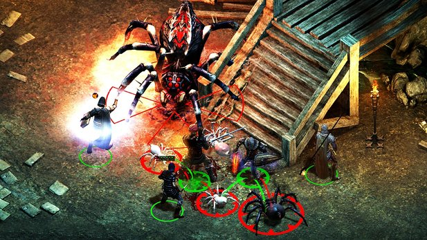 Pillars of Eternity - Test-Video zum Oldschool-Rollenspiel-Meisterwerk